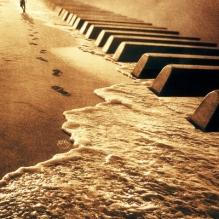 keys beach