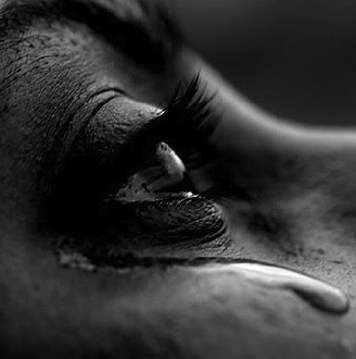 tears-bw-pic